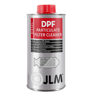 JLM Diesel Particulate Filter Cleaner